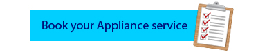 Book your Gas Appliance Service