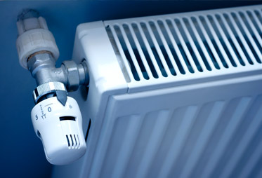 Power flushing your central heating system
